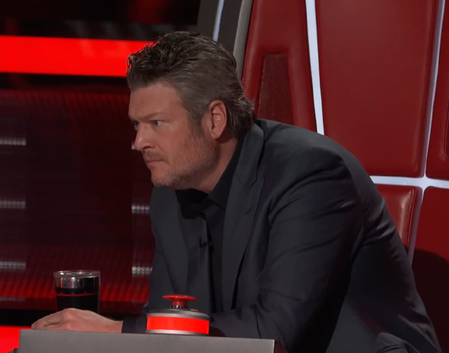 What Happened with Blake Shelton on 'The Voice' Battles Last Night? [VIDEOS]