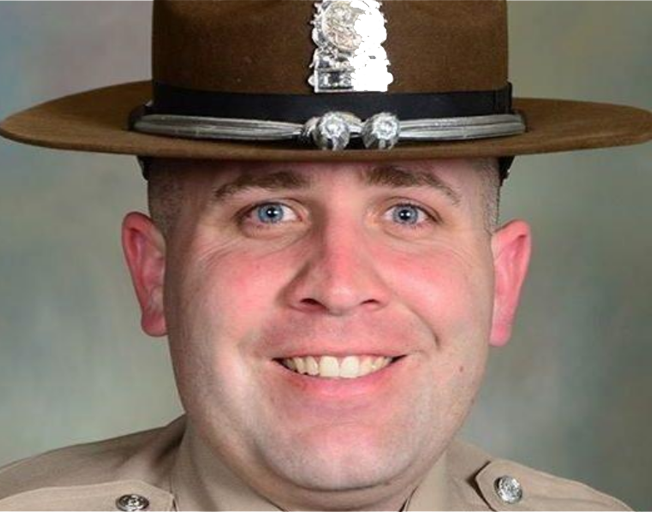 Illinois State Trooper Gerald Ellis was a True Hero to the End