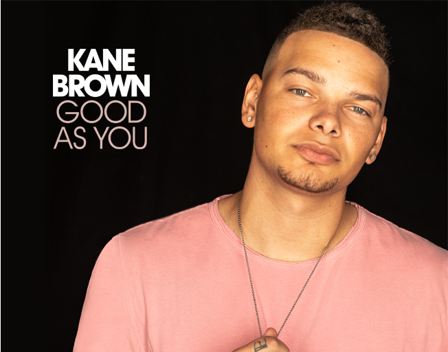 "Watch New Kane Brown ""Good As You"" Music Video"