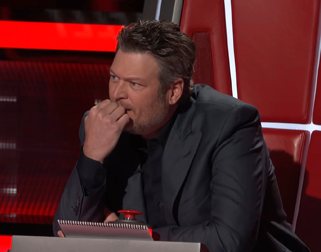 What were Blake Shelton's Final Choices for Team Blake in The Battles on 'The Voice'? [VIDEOS]
