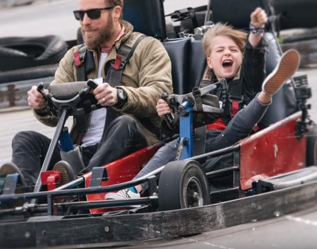 ADORABLE! Dierks Bentley And His 5 Year Old Son Star In New Music Video [VIDEO]