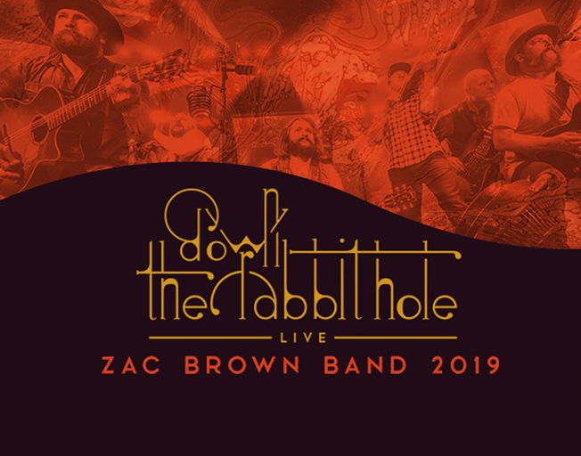Win Tickets To Zac Brown Band With The B104 Text Club