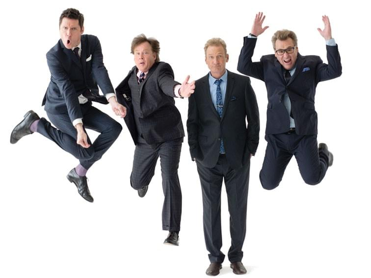 Win Tickets To 'Whose Live Anyway' Before You Can Buy Them