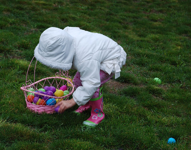 What is Your Favorite Easter Candy of All-Time?