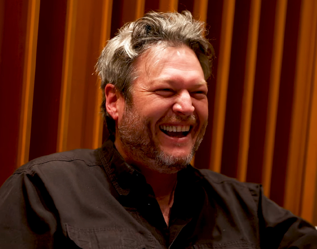 "Behind The Scenes of ""God's Country"" with Blake Shelton [VIDEO]"