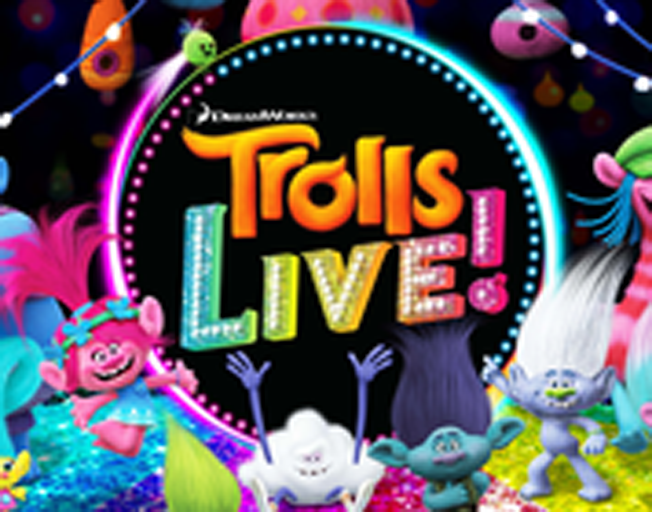 Play Twisted Trivia and Win Tickets To Trolls LIVE
