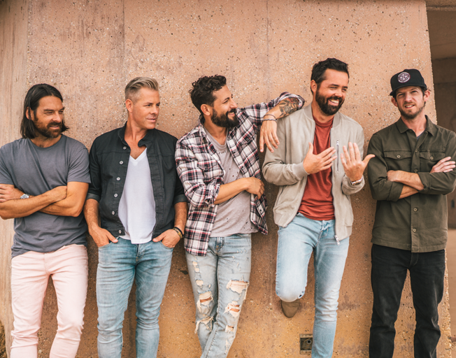 """Old Dominion gets to """"Make It Sweet"""" at Number One"""