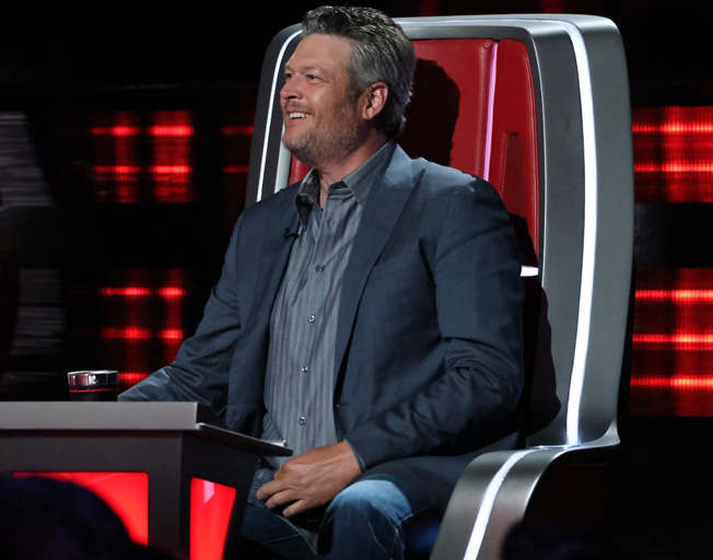 How Did Team Blake Do on Live Playoffs on 'The Voice'? [VIDEOS]