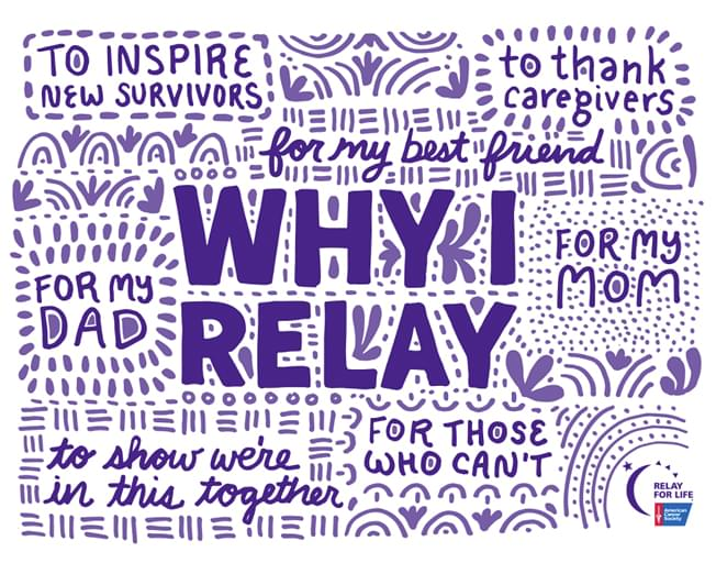 Relay for Life 2019