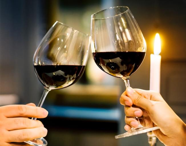 Wine, Cheese and Chocolate Festival