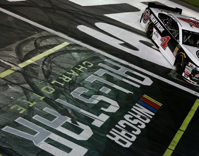No Points, Just $1 Million Available in NASCAR All-Star Race