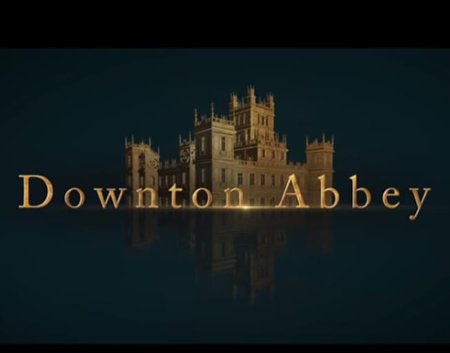 Downton Abbey Fans Excited About First Movie Trailer [VIDEO]