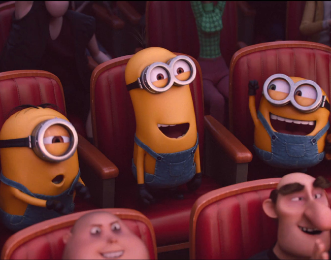 "Title and Release Date Set for ""Minions"" Sequel"