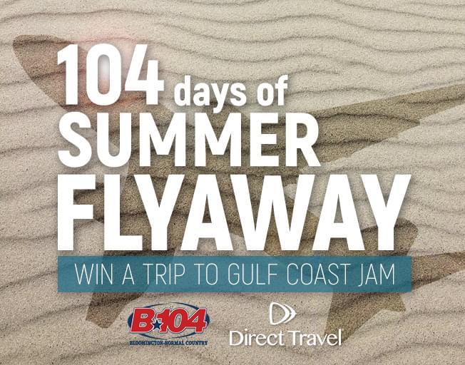 Win A FlyAway to Panama City Beach Florida Labor Day Weekend