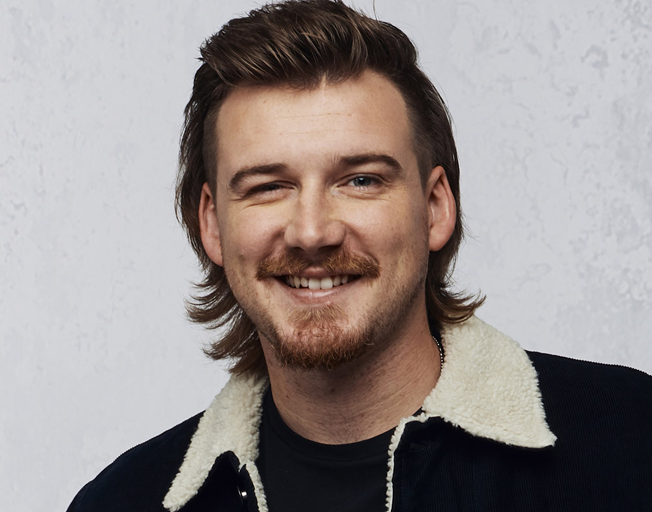 """Morgan Wallen is """"hungover"""" for 3rd Week at #1 with """"Whiskey Glasses"""""""