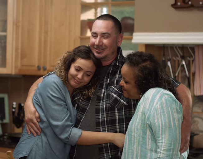 Budweiser Celebrates Step-Dads with Emotional Father's Day Campaign Video