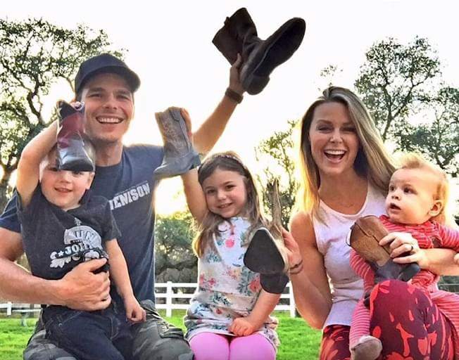 Granger Smith Opens Up For First Time About His Son River's Tragic Death [VIDEO]