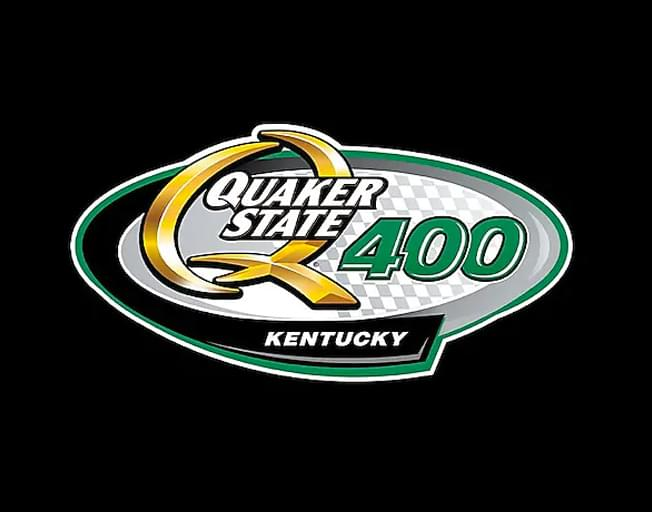 Win Tickets to NASCAR's Quaker State 400 at Kentucky Speedway