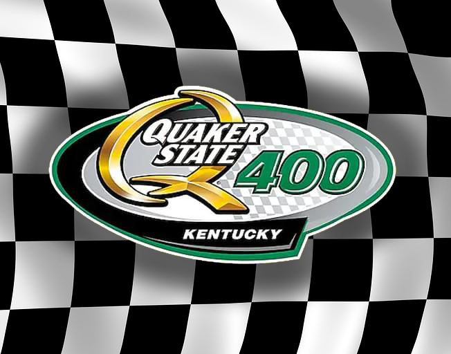 Win Tickets to NASCAR at the Kentucky Speedway with Buck Stevens on B104