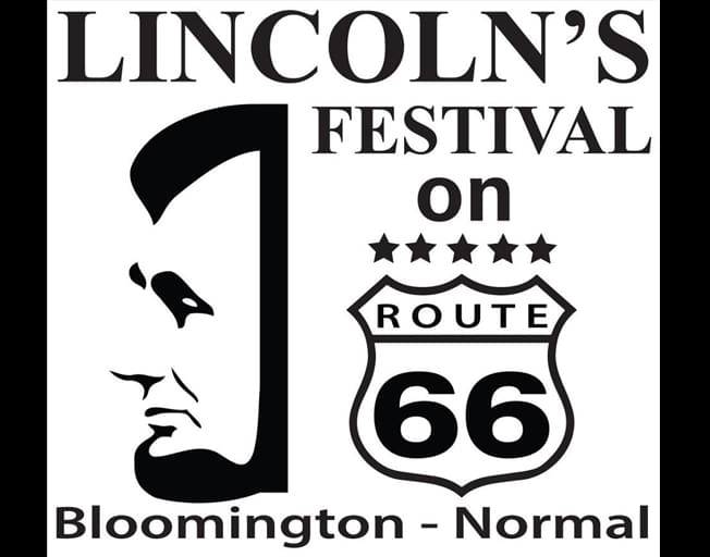 2019 Lincoln's Festival on Route 66