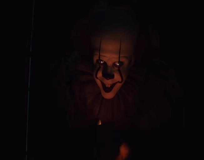 New Trailer For 'It Chapter 2' Drops