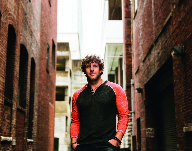 """Billy Currington says New Song has """"Laid-back Swagger"""""""