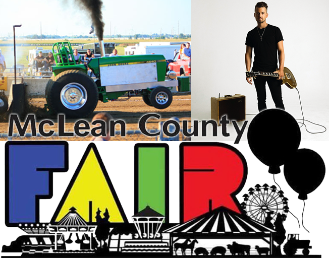 Win Tractor Pull and Chase Bryant Tickets with Buck Stevens