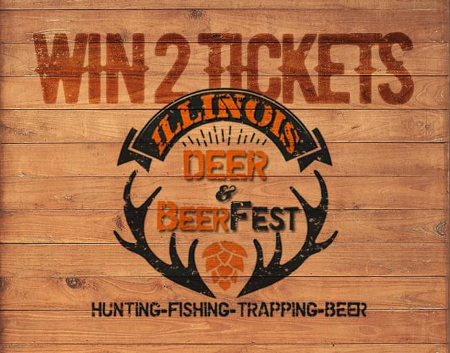Win Tickets To The Deer And Beer Fest With Twisted Trivia