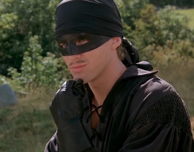 Should there be a Remake of 'The Princess Bride'?