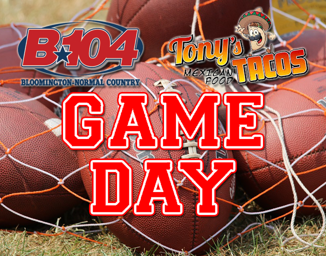 Tailgate with B104 for ISU Redbirds Football