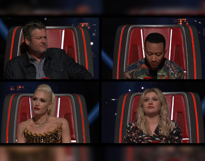 Sneak Peek at Season 17 of 'The Voice' [VIDEO]