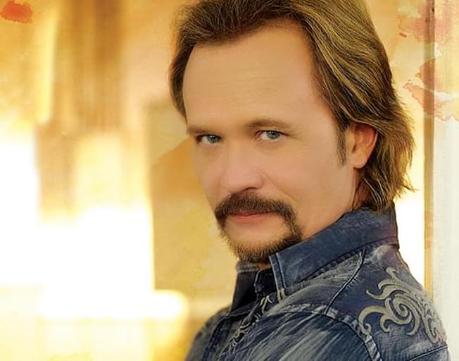 Text 2 Win Ford County Fair Tickets With Travis Tritt