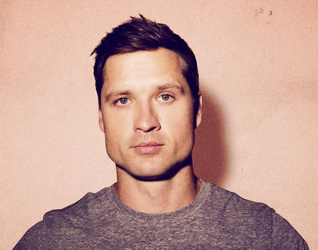 93.7 NASH Icon Welcomes Walker Hayes to the McLean County Fair