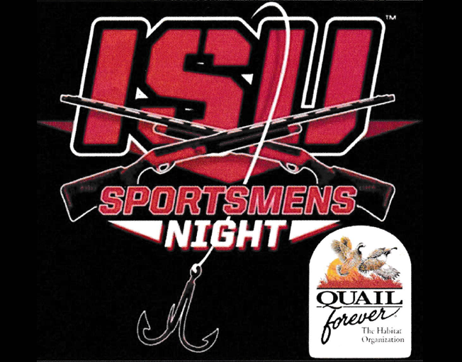 ISU Sportsman's Night with Quail Forever
