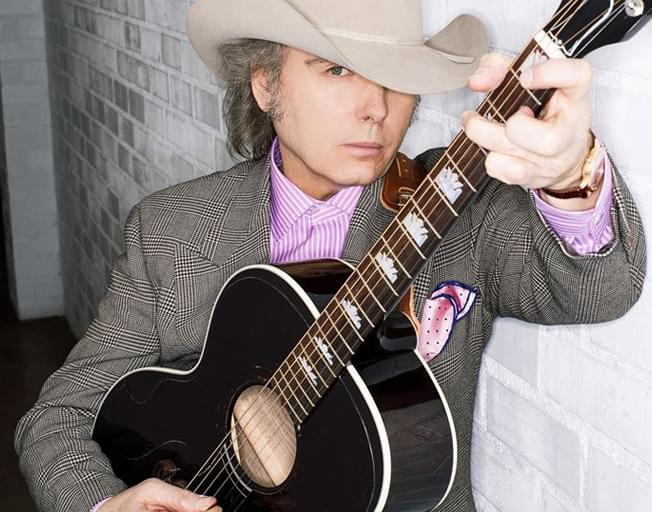 Win Tickets to Dwight Yoakam