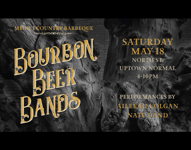 Join 93.7 NASH ICON At Country BBQ: Bourbon, Beer, and Bands