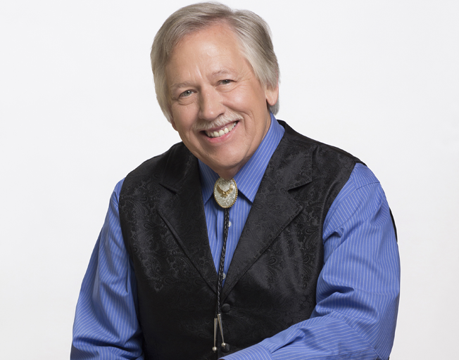 93.7 NASH Icon Presents John Conlee at the Normal Theater