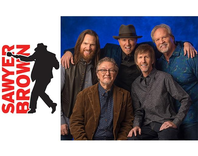 Sawyer Brown Show At The Corncrib Cancelled
