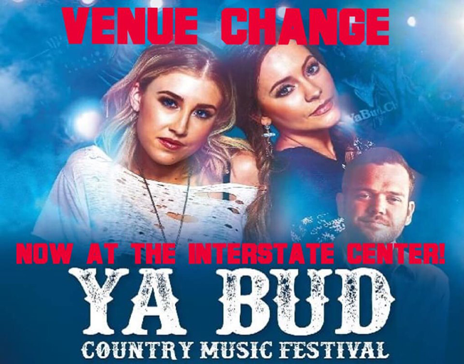 Ya Bud Festival Moved to Interstate Center in Bloomington