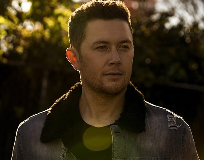 NASH ICON Welcomes Scotty McCreery To Decatur