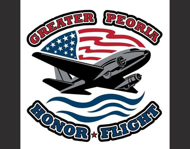 Heartland ABATE holding fundraiser ride for Greater Peoria Honor Flight