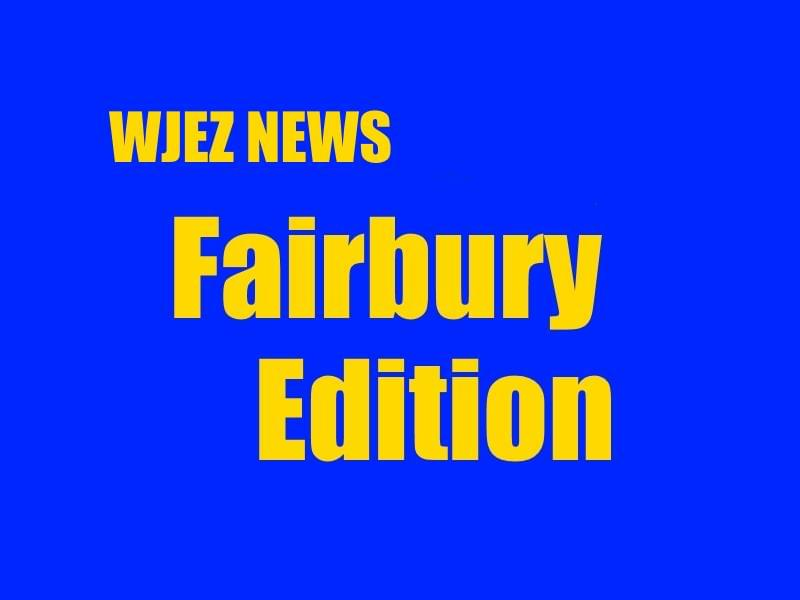 Fairbury Candidates Can Move Forward