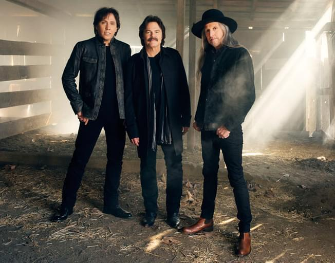 WJEZ Welcomes The Doobie Brothers to Peoria