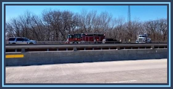 Child Remains In Critical Condition After I-55 Crash