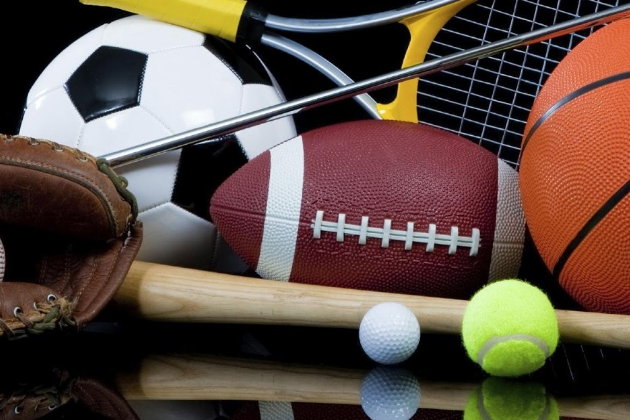 Tuesday Sports Schedules and Scores