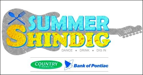 Summer Shindig Set to Launch This Weekend