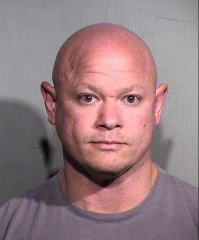 Former Pontiac Man Facing Child Pornography Charges in Arizona