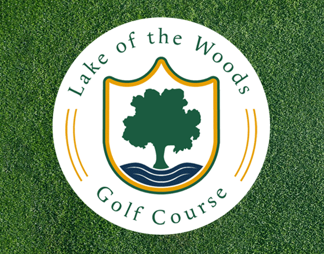 Win Golf For Two With Cart at Lake of the Woods Golf Course