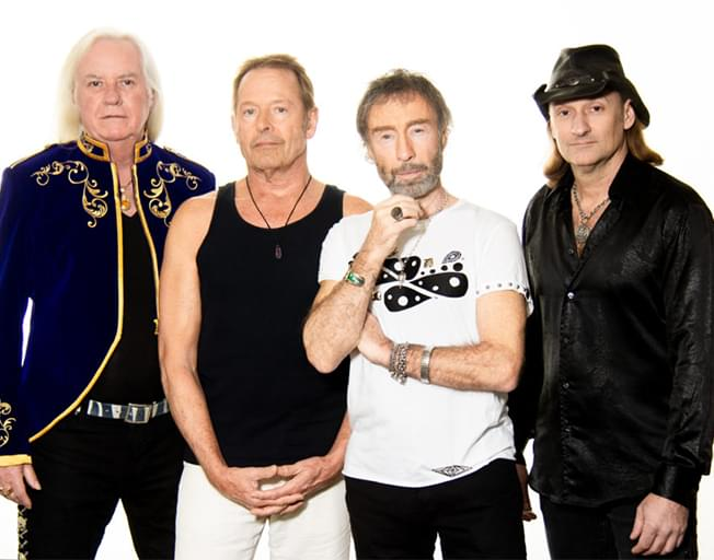 Win Tickets to Bad Company at the Illinois State Fair