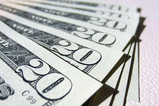 Counterfeit Money Leads to Three Arrests